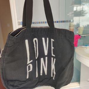 Love pink beach/ school satchel bag!!